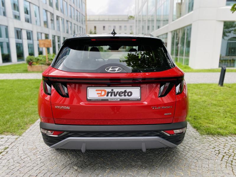 Hyundai Tucson (od 03/2020) Smart