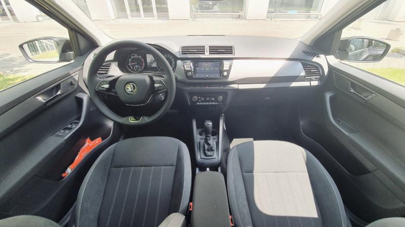 Škoda Fabia Combi (od 07/2018) Style Plus