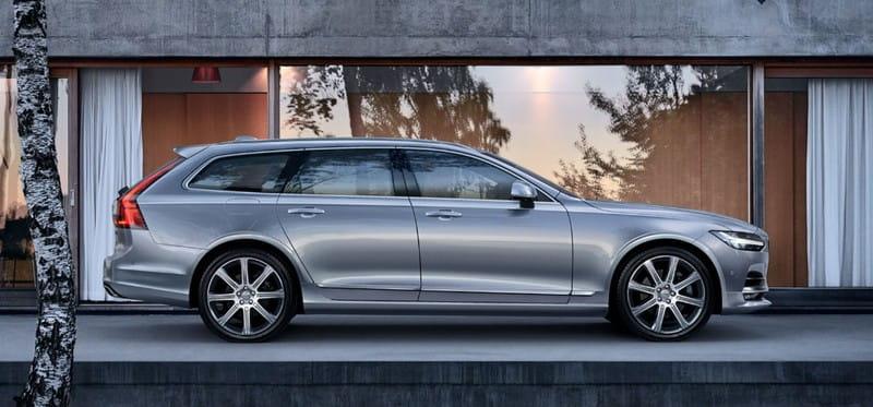 Volvo V90 (od 09/2016) Momentum