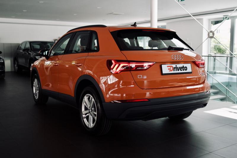 Audi Q3 (od 12/2018)