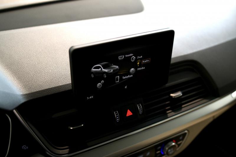 Audi Q5 (od 01/2017)