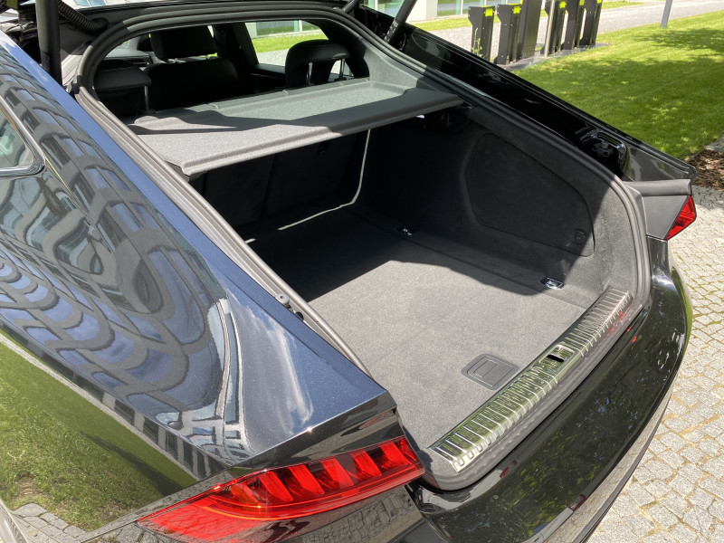 Audi A7 Sportback (od 02/2018)