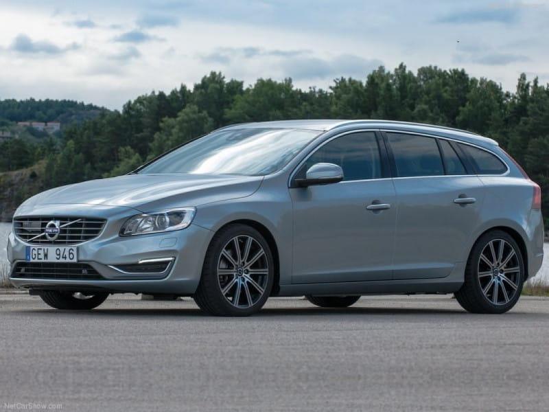 Volvo V60 (od 07/2018) Momentum