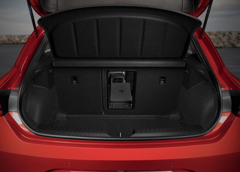SEAT Leon (od 05/2020) Xcellence
