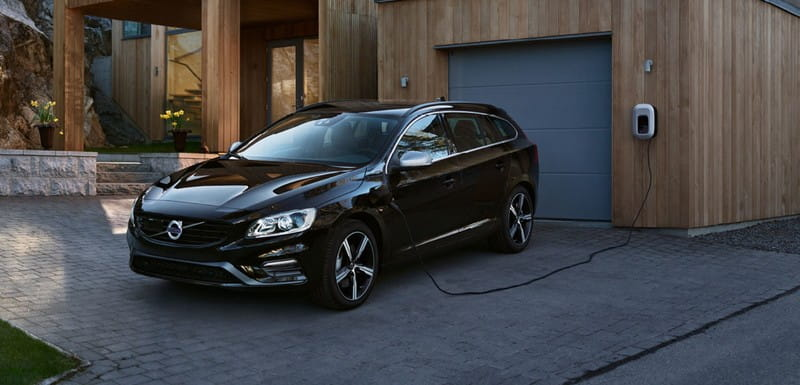 Volvo V60 (06/2013 - 05/2018) R-Design