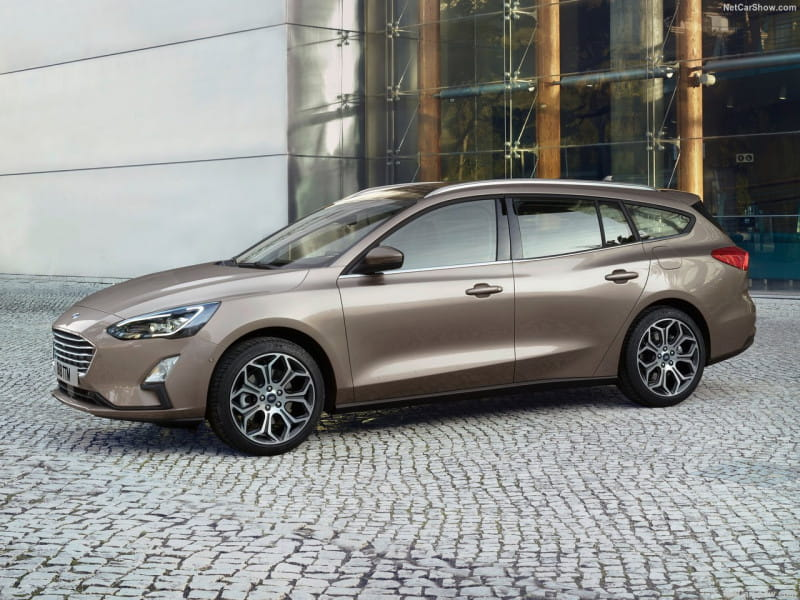 Ford Focus Kombi (od 07/2018) Trend