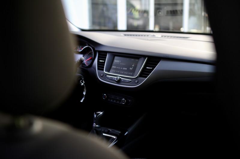 Opel Crossland X (od 06/2017) Innovation