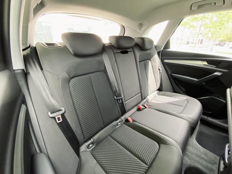 Audi Q5 (od 09/2020)