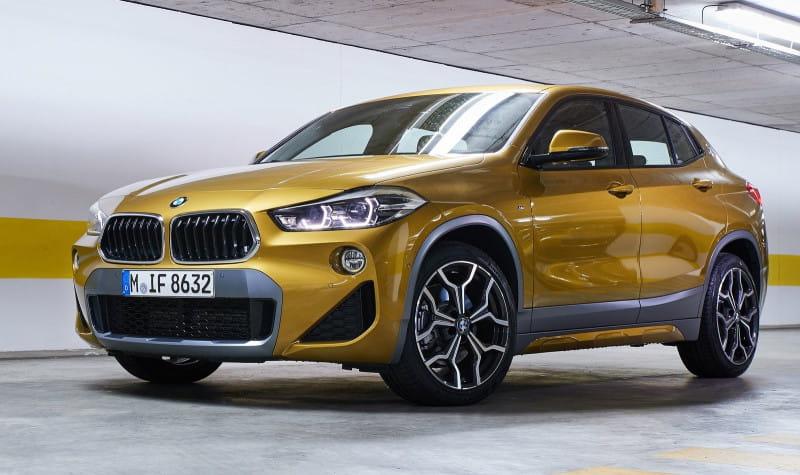BMW X2 (od 03/2018) M Sport X