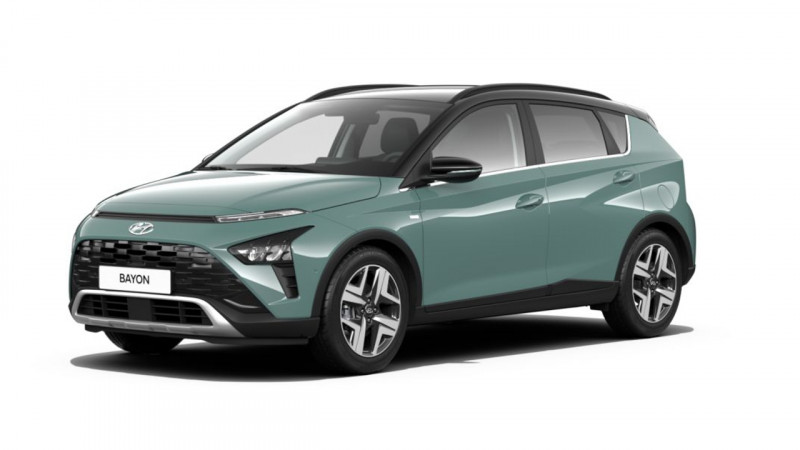 Hyundai Bayon (od 01/2021) Smart