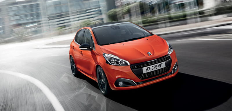 Peugeot 208 (od 06/2015) Active