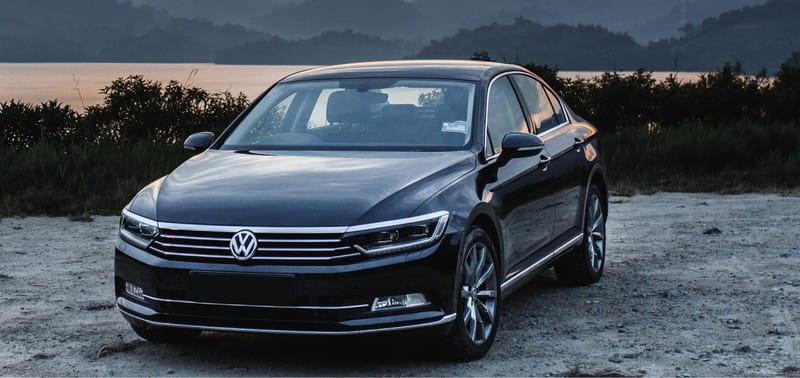 Volkswagen Passat Sedan (od 10/2014) Highline