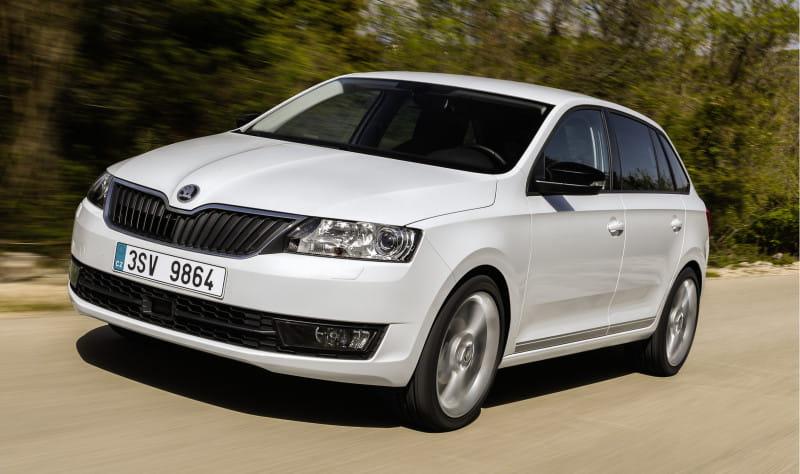 1.0 TSI, 70 kW, Benzinový