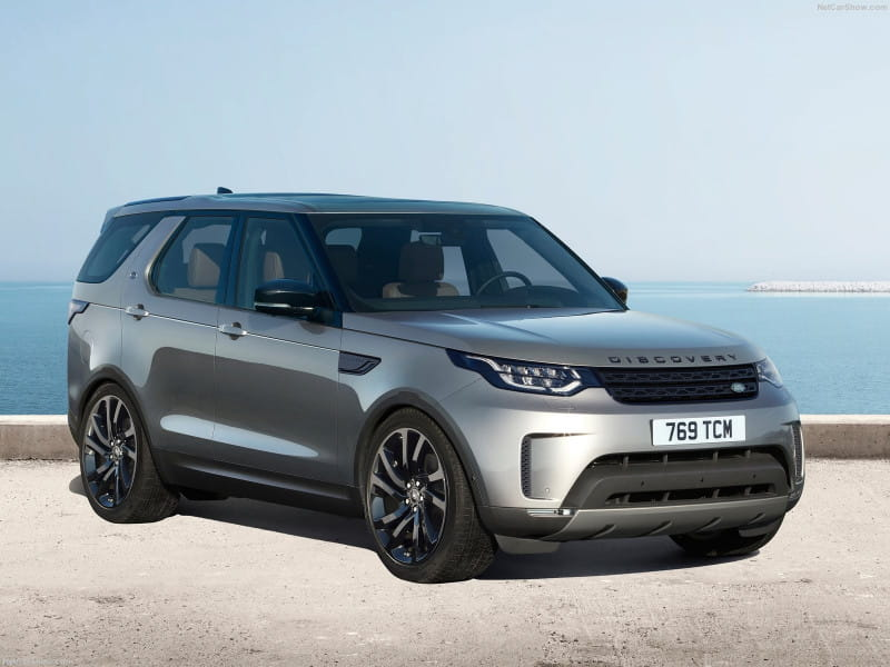 Land Rover Discovery (od 03/2017) SE