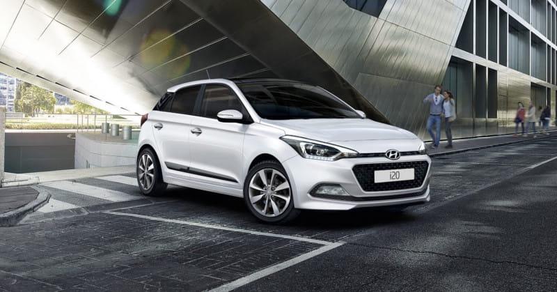 Hyundai i20 (od 10/2020) Comfort Club