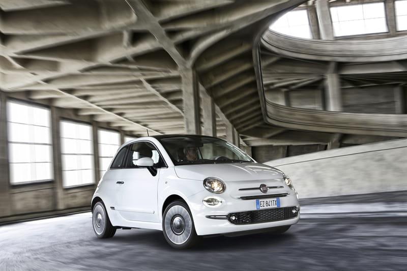 Fiat 500 (od 07/2015) Pop