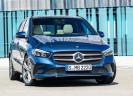 Operativní leasing Mercedes-Benz Třída B