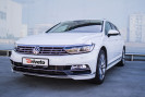 Volkswagen Passat Variant Highline R-paket