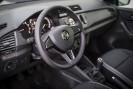 Škoda Fabia Combi (od 07/2018) Ambition