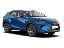 Operativní leasing Lexus NX
