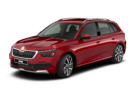 Operativní leasing Škoda Kamiq