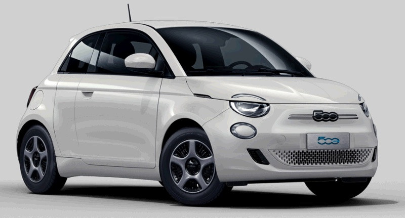 Fiat Fiat 500 BEV