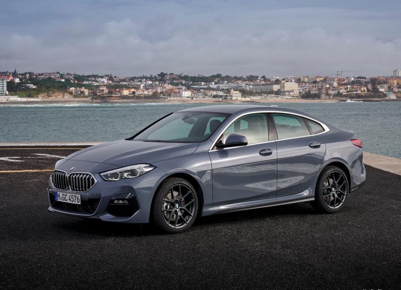BMW Řada 2 Gran Coupé