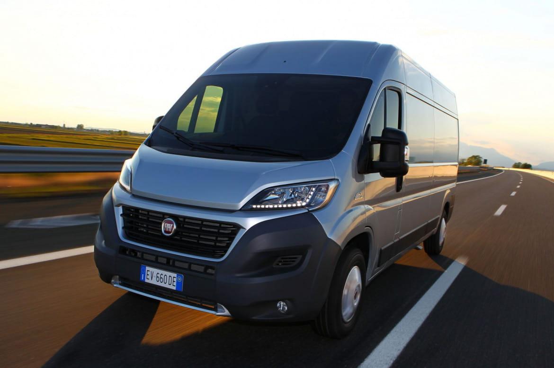 Fiat Ducato (244) Kombi