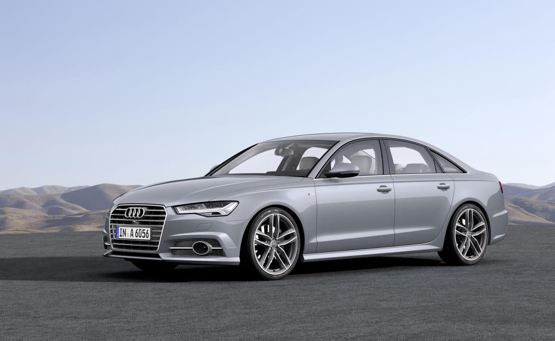 Audi A6 2.0 TFSI S tronic