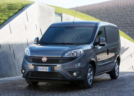 Fiat Doblò (263) Kombi (od 01/2015) 1.6, 66 kW, Naftový, Automatická převodovka