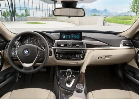 BMW Řada 3 Gran Turismo (od 07/2016) 2.0, 140 kW, Naftový, 4x4, Automatická převodovka