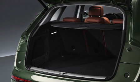 Audi Q5 (od 09/2020) S line