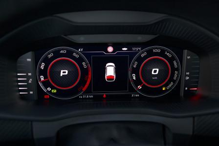 Škoda Kodiaq (od 03/2017) SportLine