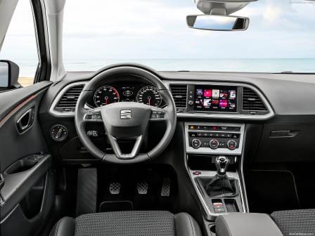 SEAT Leon 1.0 TSI Ecomotive Style