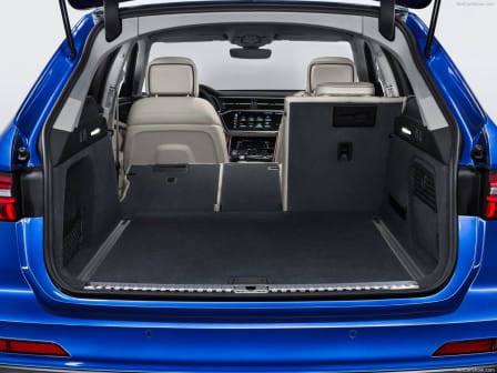 Audi A6 Avant (od 10/2014)