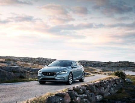 Volvo V40 (od 04/2016)