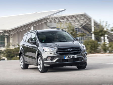 Ford Kuga (od 01/2017) Trend 2x4