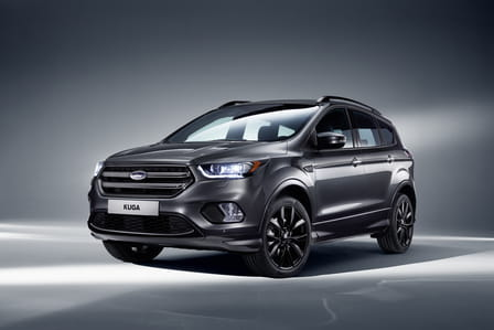 Ford Kuga 2.0 TDCi Start/Stop Cool & Connect 4x4