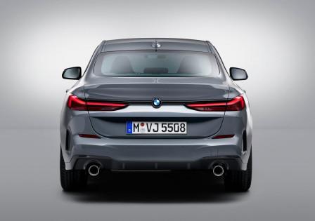 BMW Řada 2 Gran Coupé (od 11/2019) M Sport