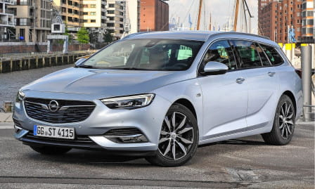 Opel Insignia Sports Tourer (od 07/2017)
