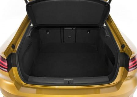 Volkswagen Arteon (od 06/2017) 2.0, 140 kW, Naftový, Automatická převodovka