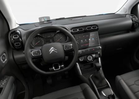 Citroën C3 Aircross (od 07/2018)