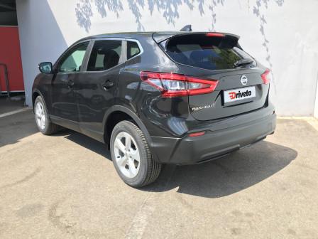 Nissan Qashqai (od 07/2017) Acenta