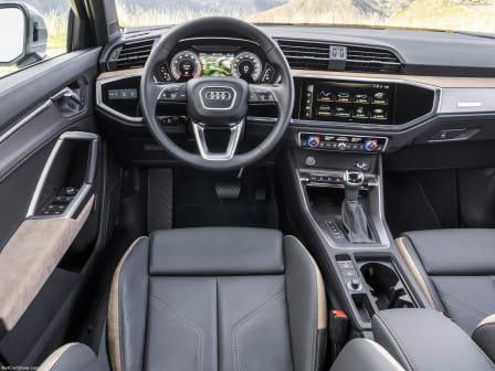 Audi Q3 1.5 TFSI, 110kw, S line, S tronic