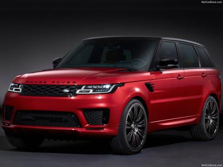 Land Rover Range Rover Sport (od 01/2018) 3.0 V6, 190 kW, Naftový, 4x4, Automatická převodovka