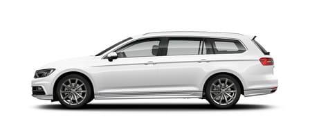 Volkswagen Passat Variant 2.0 TDI SCR BMT Highline