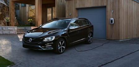 Volvo V90 (od 09/2016) 2.0, 110 kW, Naftový