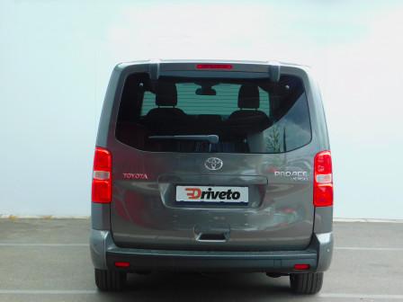 Toyota Proace Verso (od 09/2016) Family Comfort
