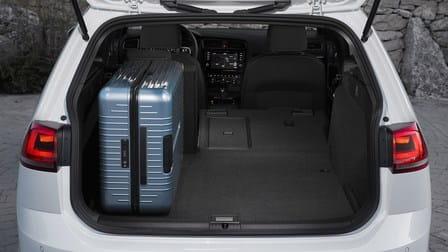 Volkswagen Golf GTD Variant (od 03/2017) 2.0, 135 kW, Naftový, Automatická převodovka