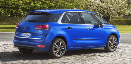 Citroën C4 Picasso BlueHDi 150 Stop&Start Shine EAT6